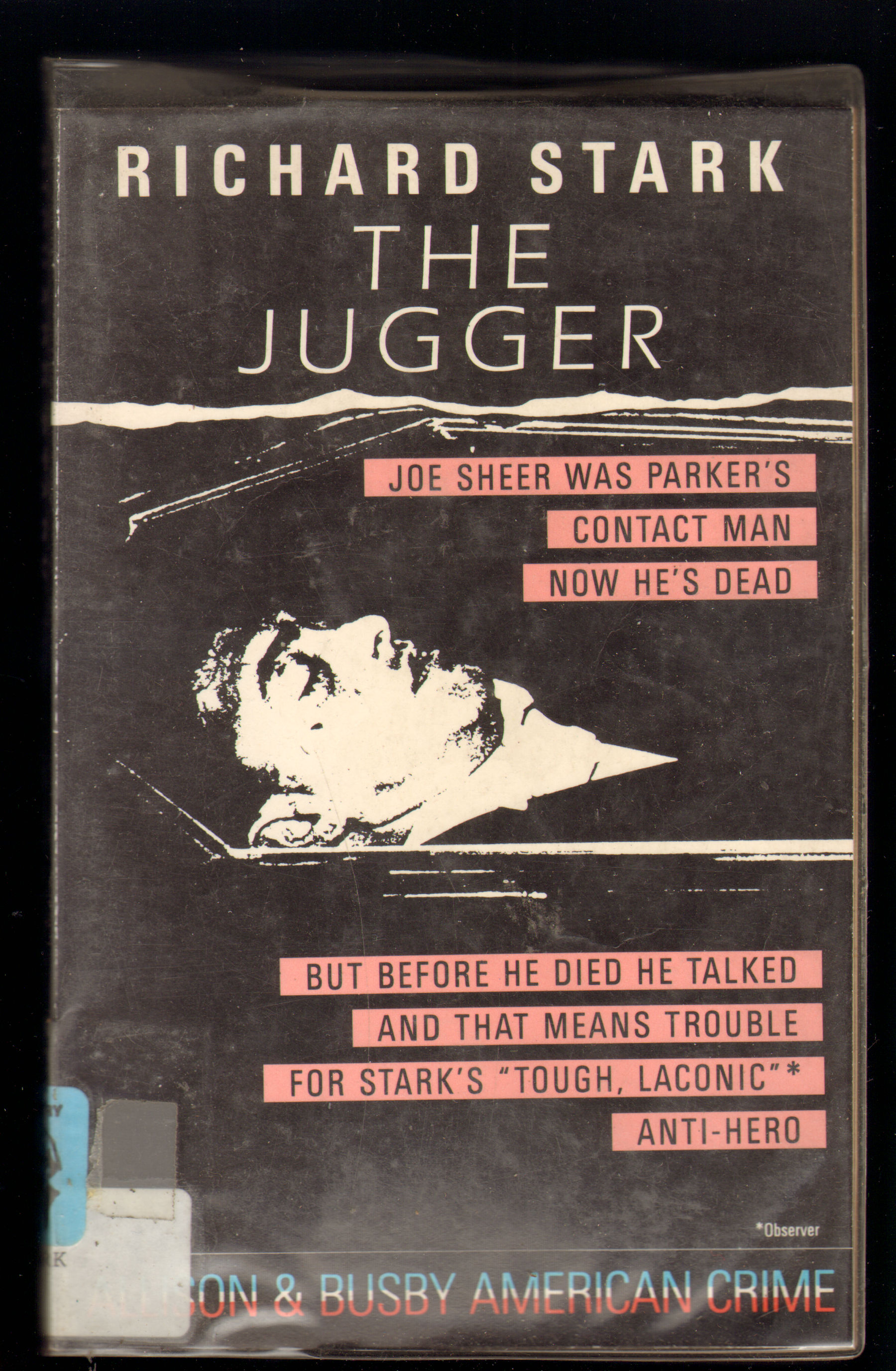 Image for The Jugger (American Crime)