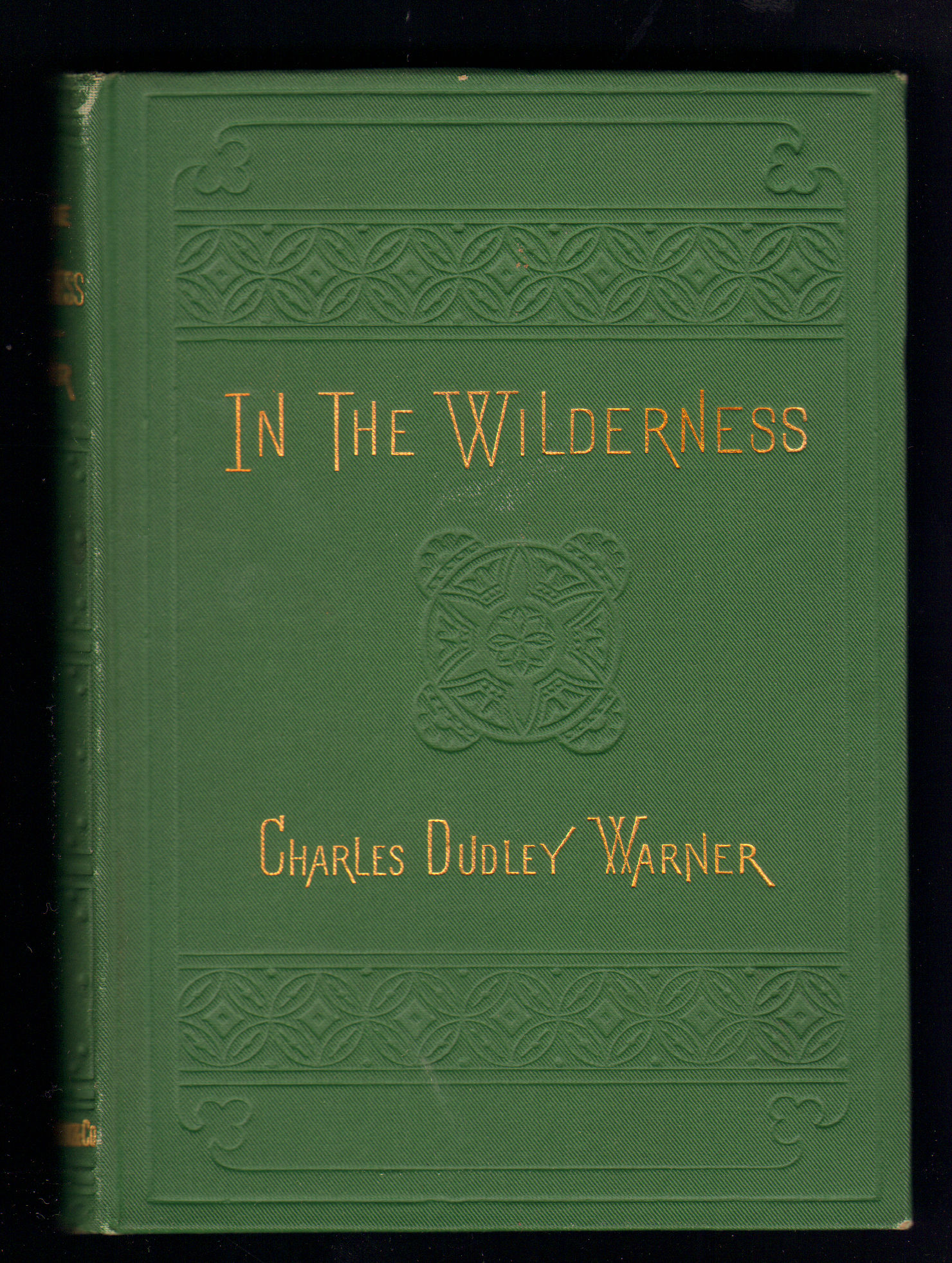Image for In The Wilderness