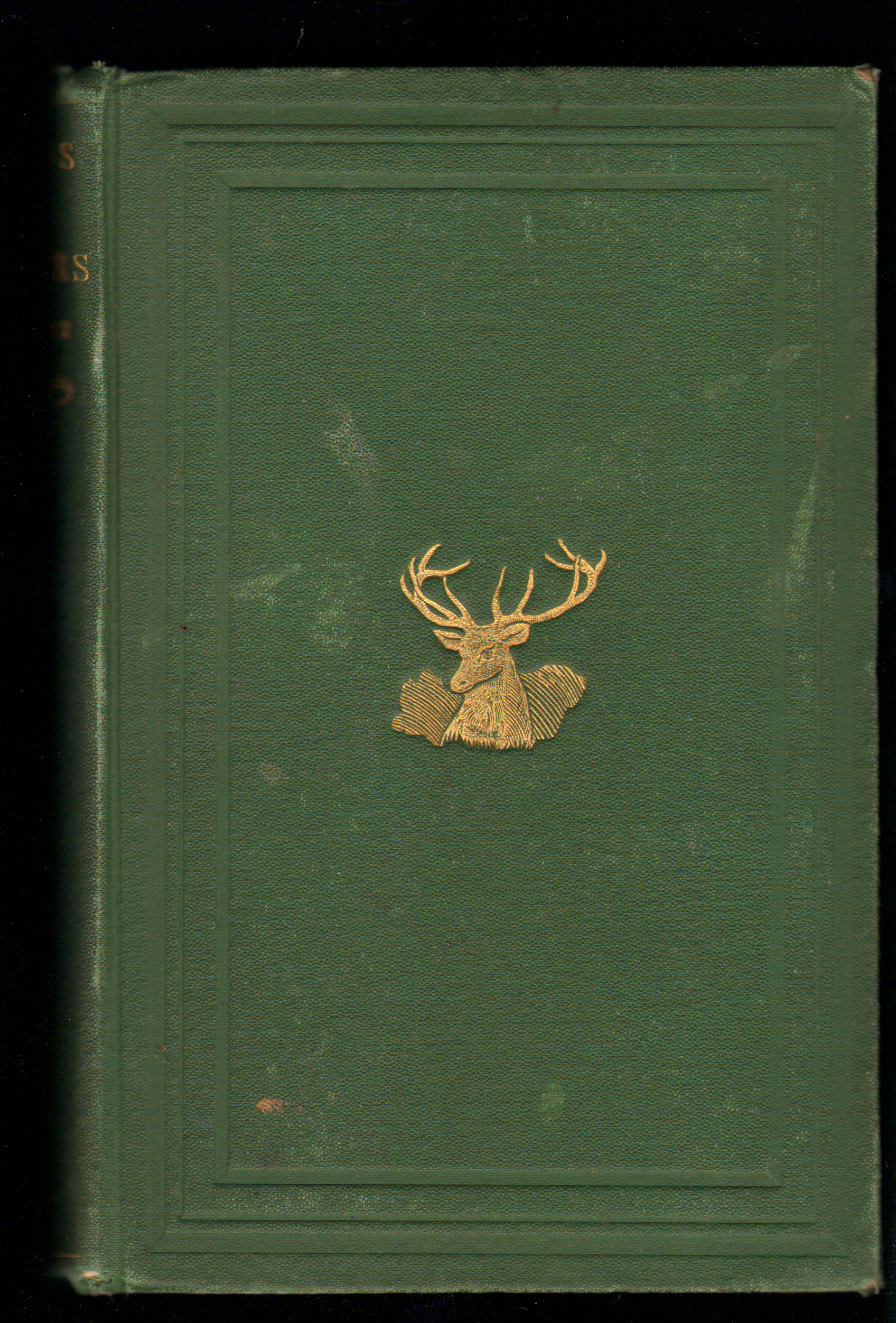 Image for Woods and Waters or Summer in the Saranacs with Two Illustrations on Wood