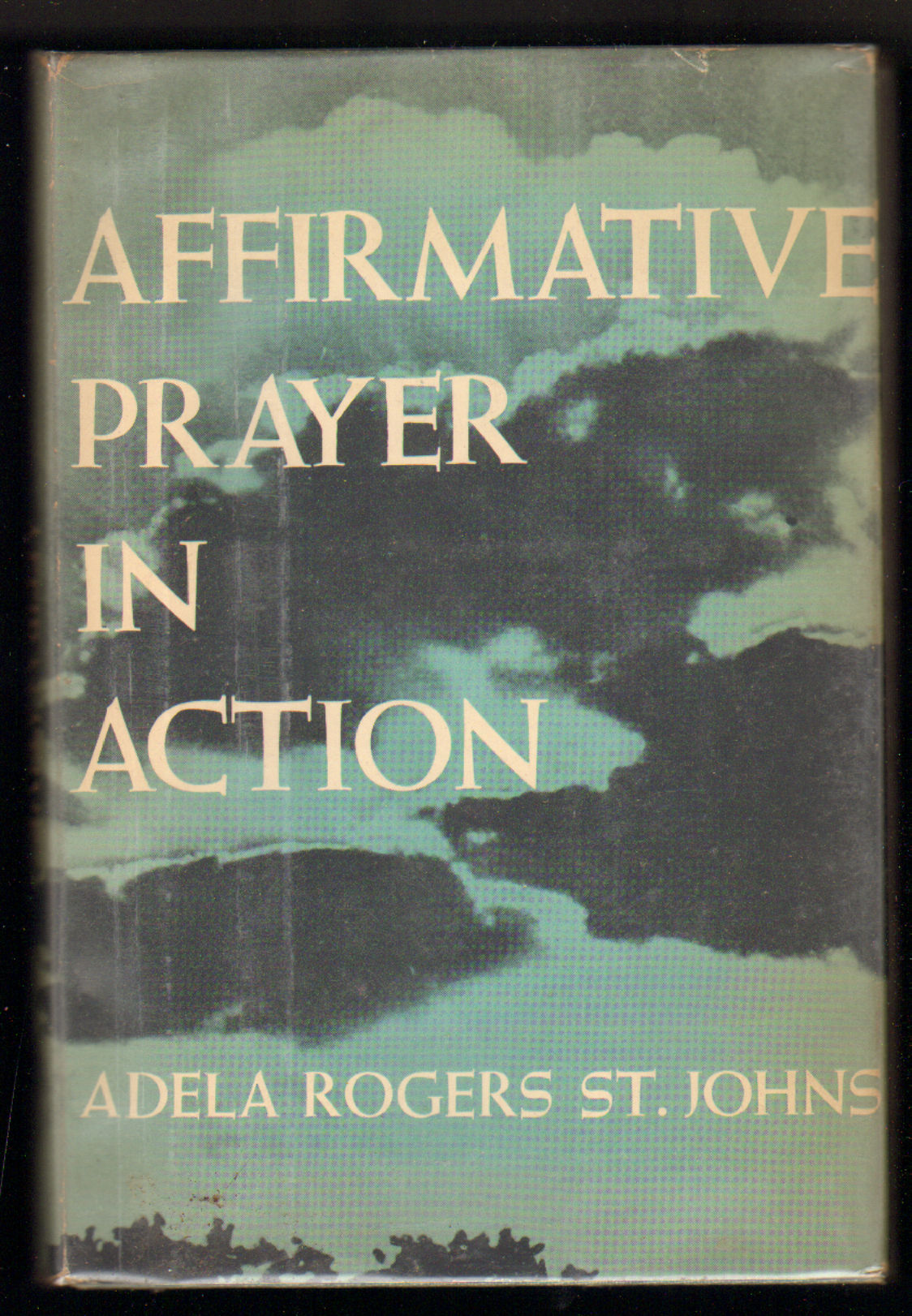 Image for Affirmative Prayer in Action